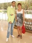 Sandip Soparrkar At 30 finalists of I AM She 2010