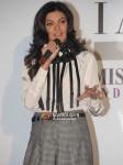 Sushmita Sen At 30 finalists of I AM She 2010