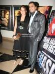 Udita Goswami Anuuj Saxena At Chase Film Premiere