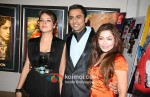 Udita Goswami, Anuuj Saxena, Tareena Patel At Chase Film Premiere