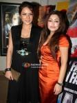 Udita Goswami, Tareena Patel At Chase Film Premiere
