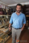 Abhishek Kapoor At Twinkle Khanna's launch of holiday line Villa Tara