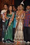 Aashish Chaudhary, Shweta Salve, Reshmi Ghosh At Hair & Make-up Week Finale