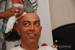 Vindoo Dara Singh Shoots For Pepsi Ad