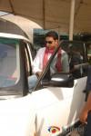 Abhishek Returns From Goa Schedule Of 'Dum Maro Dum'