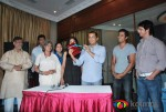 Dolly Thakore, Aruna Irani, Chetan Bhagat, Randeep Hooda, Sharman Joshi At Book launch