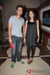 Randeep Hooda At Book launch