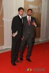 Mohammed Kaif, Praveen Kumar at IPL Awards