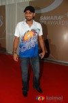 Harbhajan Singh at IPL Awards