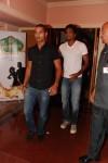 Zaheer Khan at IPL Mumbai Indians – Deccan Chargers Party