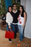 Sonam, Karan Johar, Maheep Kapoor At Twinkle Khanna's launch of holiday line Villa Tara
