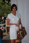 Lara Dutta At Twinkle Khanna's launch of holiday line Villa Tara