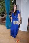 Sonam Kapoor At Twinkle Khanna's launch of holiday line Villa Tara