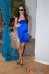 Malaika Arora Khan At Twinkle Khanna's launch of holiday line Villa Tara