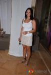 Deanne Panday At Twinkle Khanna's launch of holiday line Villa Tara