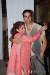 Akshay Kumar, Dimple Kapadia At Twinkle Khanna's launch of holiday line Villa Tara