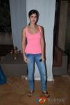 Katrina Kaif At Twinkle Khanna's launch of holiday line Villa Tara