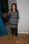 Farah Khan At Twinkle Khanna's launch of holiday line Villa Tara