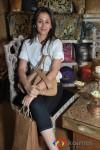 Gayatri Joshi At Twinkle Khanna's launch of holiday line Villa Tara