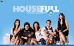 Housefull: Posters