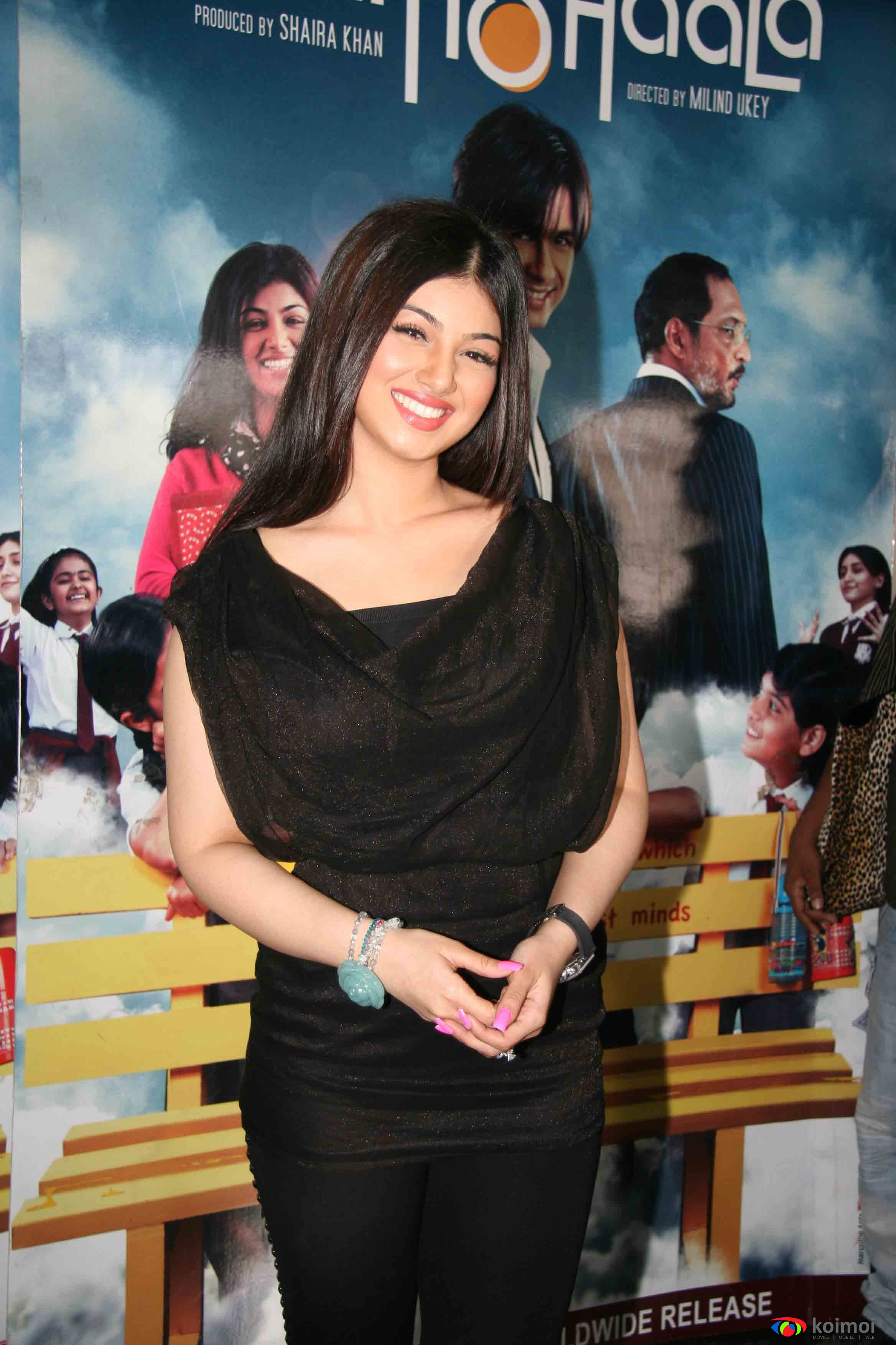 Ayesha Takia And Shahid Kapoor Promote Paathshala