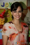 Dia Mirza Celebrates With NGO Kids