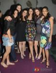Sabina Khan, Maheep Kapoor, Sonam, Bhavna Pandey, Sussanne Roshan, Gauri Khan Walk The Ramp