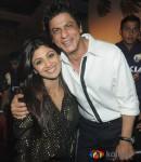 Shilpa Shetty, Shahrukh khan Walk The Ramp