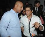Shahrukh Khan Walk The Ramp