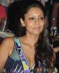 Gauri Khan Walk The Ramp