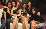 Maheep Kapoor, Sonam, Sussanne Roshan, Bhavna Pandey , Mehr Jessia, Sabina Khan Walk The Ramp