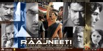 Raajneeti: Posters