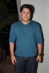Sajid Khan At Twinkle Khanna's launch of holiday line Villa Tara