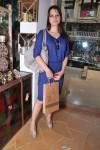 Tanya Deol At Twinkle Khanna's launch of holiday line Villa Tara