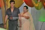 Jeetendra Kapoor, Shobha Kapoor At Mushtaq Sheikh's Sister's Wedding