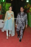 Genelia D'souza At Mushtaq Sheikh's Sister's Wedding