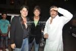 Sajid Khan, Chunky Pandey, Jackie Shroff At Mushtaq Sheikh's Sister's Wedding