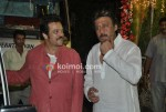 Jackie Shroff At Mushtaq Sheikh's Sister's Wedding
