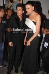 Shah Rukh Khan And Sushmita Sen At I Am She Finale