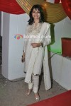 Prachi Desai At Mushtaq Sheikh's Sister's Wedding