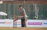 Akshay Kumar At Housefull cricket match