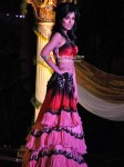 Amrita Rao Walk The Ramp