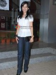Amrita Rao At It's a Wonderful Afterlife Premiere