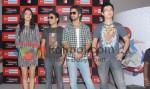 Anushka Sharma, Vir Das, Shahid Kapoor, Meiyang Chang Promote Badmaash Company