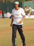 Arjun Rampal At Housefull cricket match