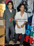 Ayan Mukerji, Sujoy Ghosh At It's a Wonderful Afterlife Premiere