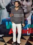 Bikram Saluja At It's a Wonderful Afterlife Premiere