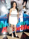 Brinda Parekh At It's a Wonderful Afterlife Premiere