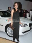 Chhaya Momaya At The launch ofBMW new models