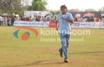 Chunky Pandey At Housefull cricket match